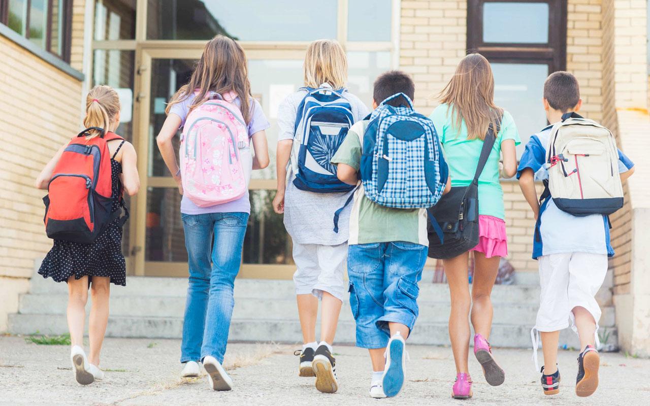Sağlık Bakanlığı açıkladı: Okullarda alınacak korona virüs önlemleri belli oldu