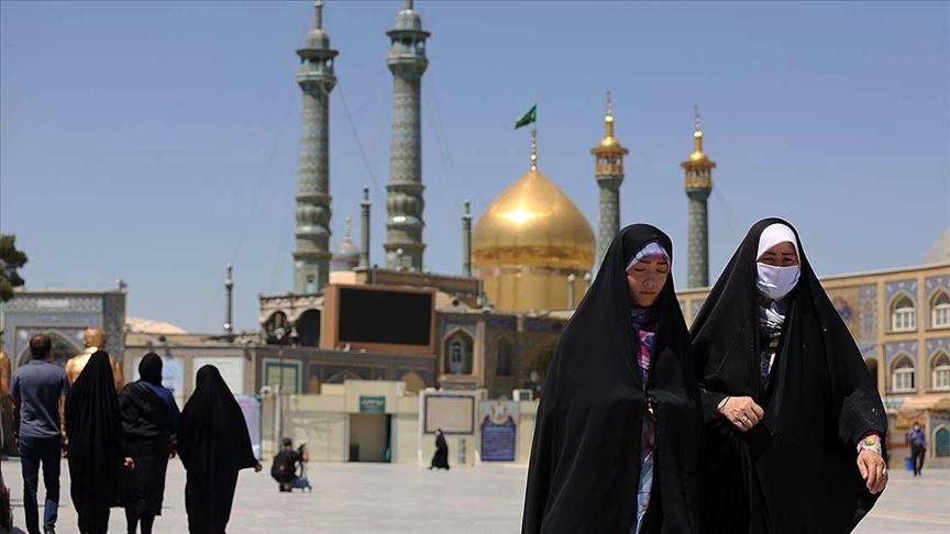 İran'da 160 kişi daha koronavirüsten öldü