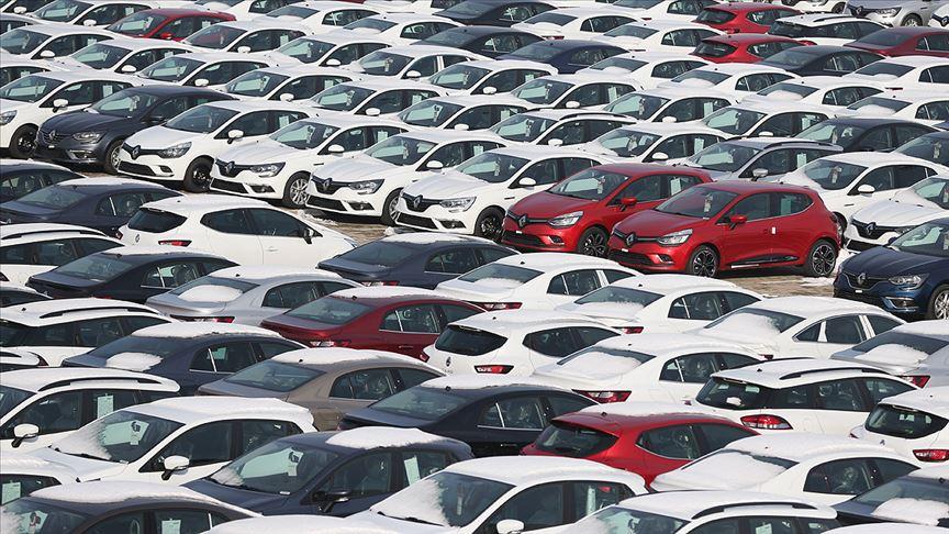 Otomobilde Renault, ticaride Ford tercih edil