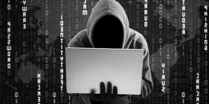 Ülkelerin Siber Güvenlik Riski