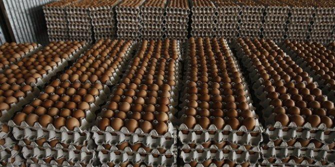 İran yumurta ihracatını durdurdu