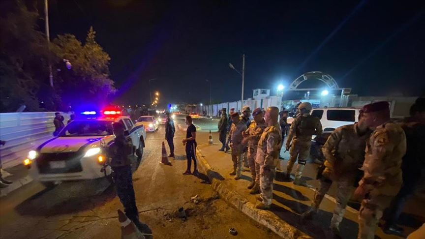Iraklı Güvenlik Uzmanı Hişam Haşimi, silahlı saldırı sonucu öldü