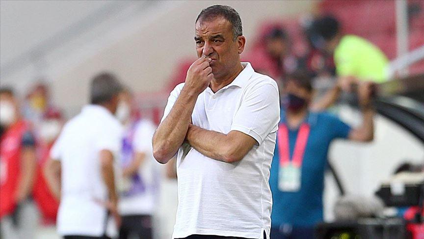 Tahir Karapınar: Son dakikada Rodrigues'in o golü atması gerekiyordu