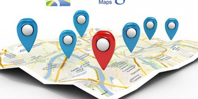 Google Haritalar çok yakında trafik ışıklarını gösterecek