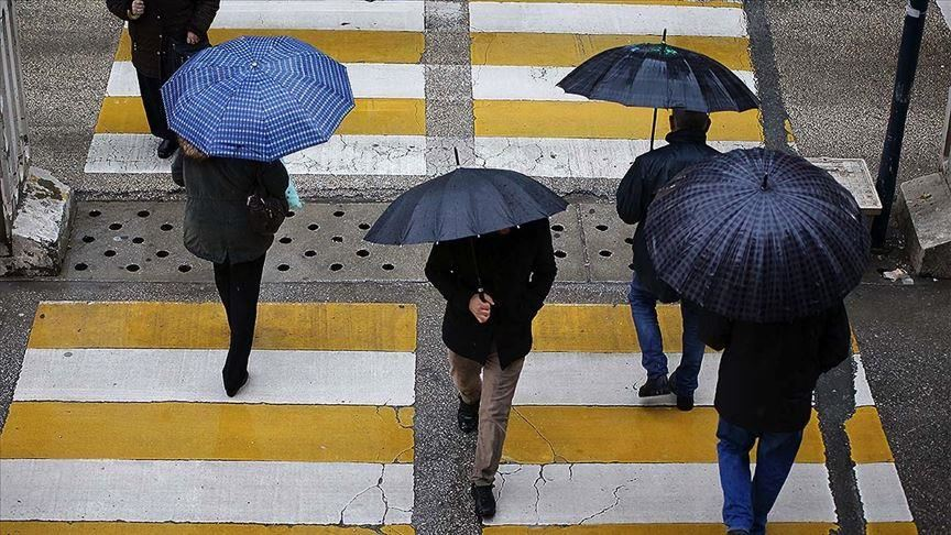 Bugün hava nasıl olacak? 14 Eylül yurt genelinde hava durumu