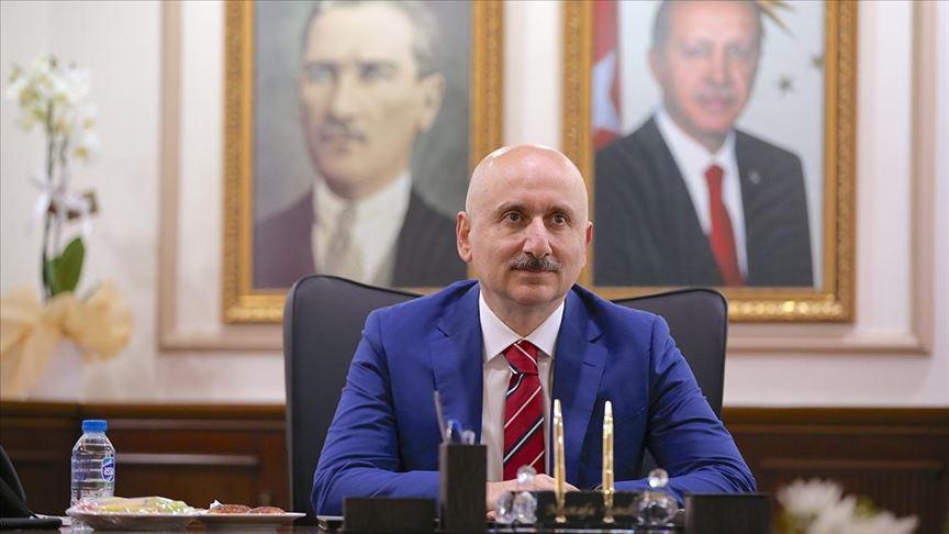 Türkiye'nin en yüksek köprüsü yarın açılacak
