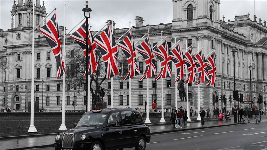 Uluslararası Af Örgütünden İngiltere'nin Suudi Arabistan'a silah satış kararına tepki