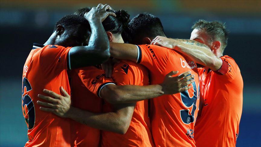 Medipol Başakşehir, LASK-Manchester United eşleşmesinin galibiyle karşılaşacak