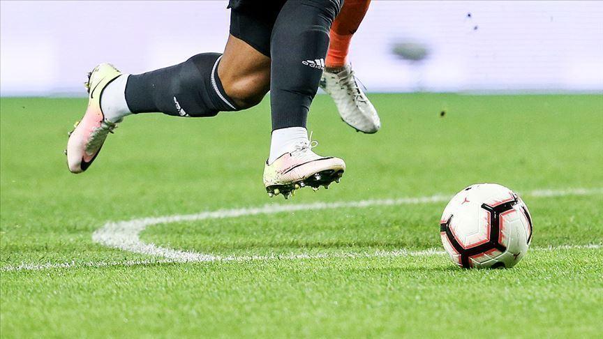 TFF 2. Lig ekibi Ankara Demirspor ligden çekildi