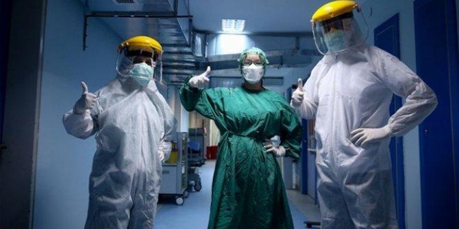 Türkiye'de corona virüsten son 24 saatte 23 can kaybı, bin 3 yeni vaka