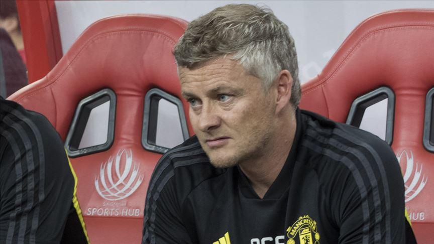 Manchester United'ın teknik direktörü Solskjaer'den Medipol Başakşehir yorumu