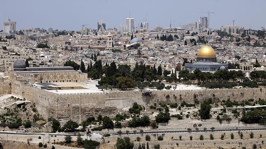Kudüs ulemasından Türkiye'ye Ayasofya Camisi tebriği