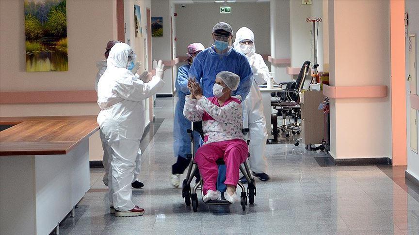 11 Temmuz koronavirüs tablosu! Vaka, ölü sayısı ve son durum açıklandı