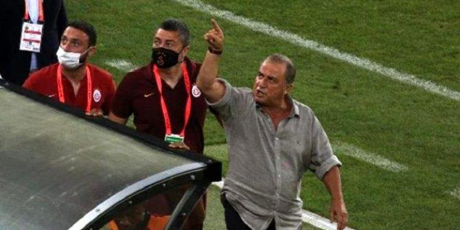 Ankaragücü - Galatasaray maçı sonrası iki farklı noktada gerginlik yaşandı
