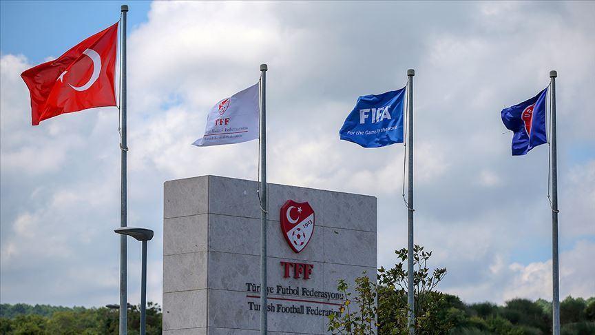 TFF'den Futsal Ligi kararı