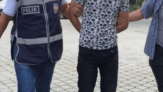 Denizli'de dolandırıcılık operasyonu: 5 tutuklama