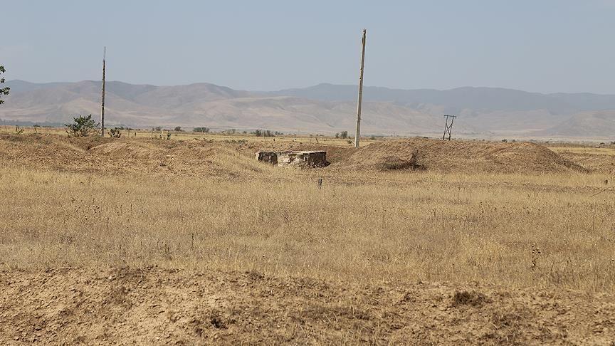 AGİT Minsk Grubu'ndan Azerbaycan-Ermenistan sınırındaki çatışmalara kınama