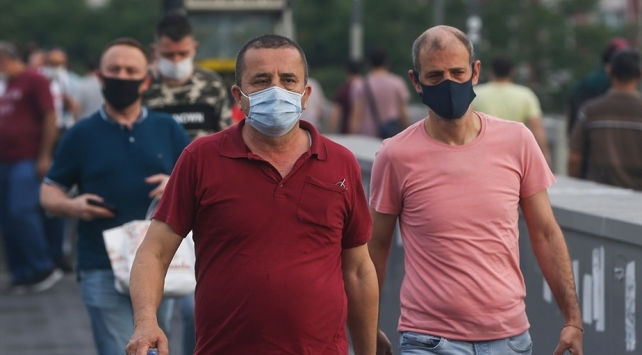 Kilis'te maske takmak zorunlu oldu