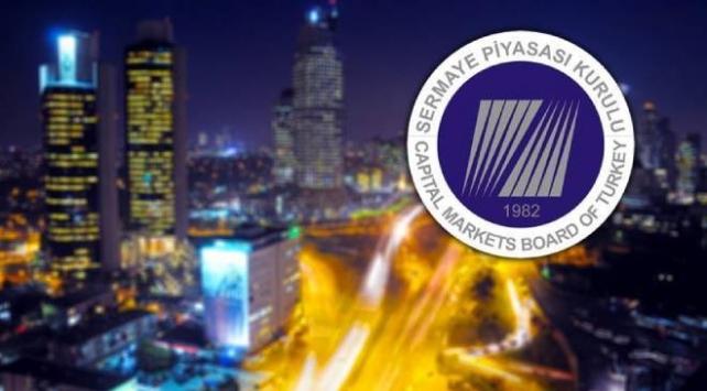 SPK'dan 7 aracı kurum ve 18 yatırımcıya ceza