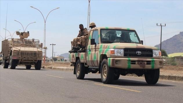 Yemen'de 24 Husi milis öldürüldü