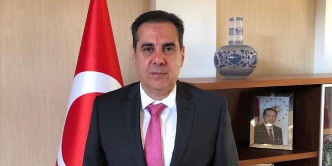 Türkiye'nin Canberra Büyükelçisi Karakoç: FETÖ Avustralya için de ciddi bir tehdittir