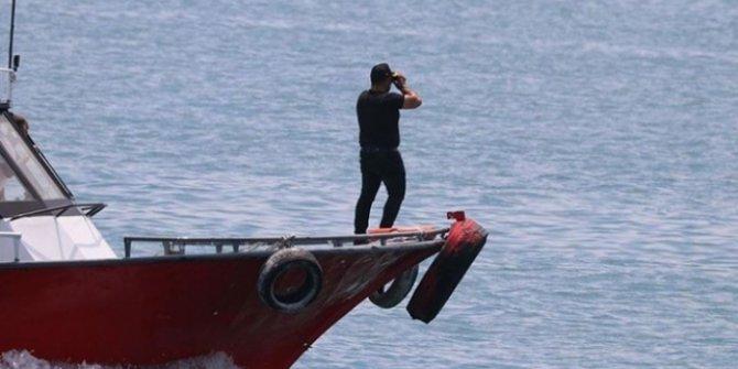 Tekne faciasında 37 kişi hayatını kaybetti