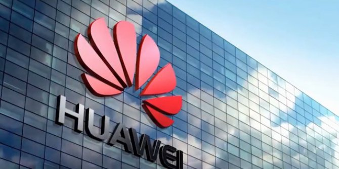 """ABD yönetiminden """"Huawei çalışanlarına yaptırım"""" kararı"""