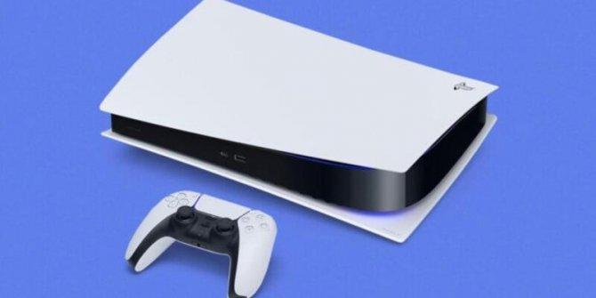 Playstation 5'e Müthiş Talep Var