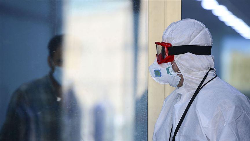 Dünya genelinde yeni tip koronavirüs vaka sayısı 20 milyonu aştı