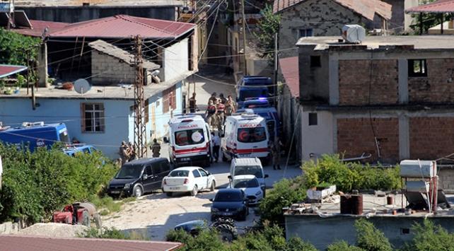 Hatay'da iki aile arasında silahlı kavga: 6 yaralı