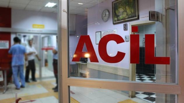 Sahte içki zehirlenmesi iddiasıyla İzmir'den Aydın'a sevk edilen kişi öldü