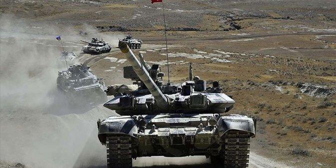 İsrail ile ilgili skandal Azerbaycan iddiası!