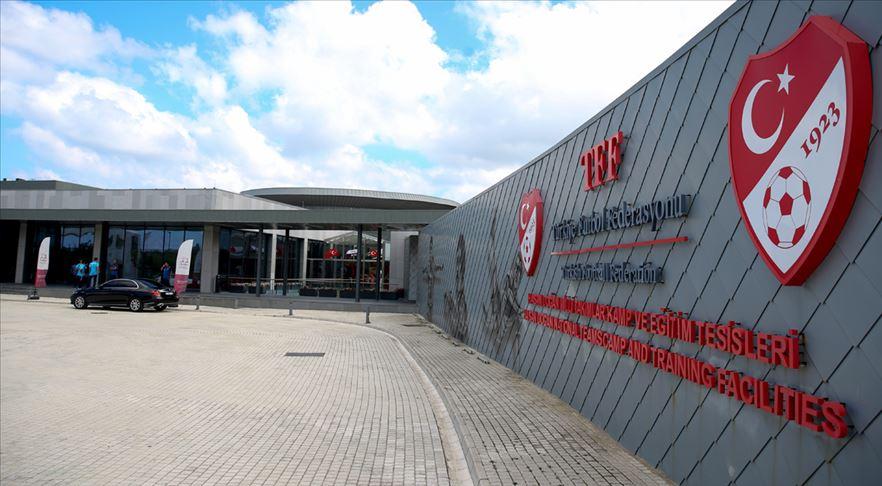 Türkiye Futbol Federasyonundan harcama limitleriyle ilgili açıklama
