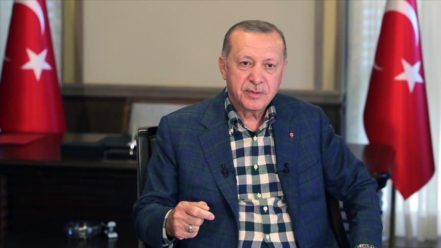 Erdoğan'dan 'açıköğretim psikoloji lisans programlarının kapatılması' görüşü