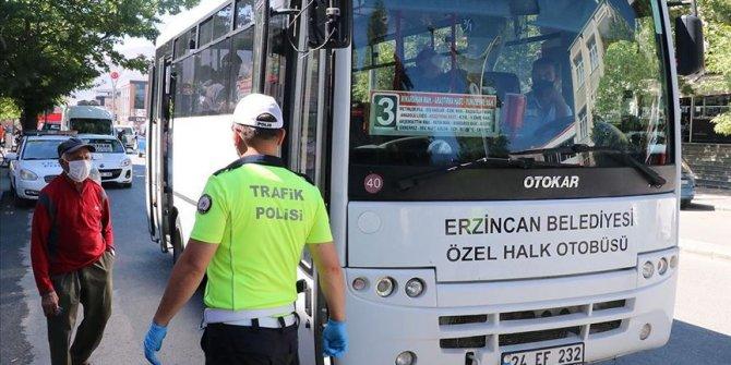 Türkiye genelinde en kapsamlı Kovid-19 denetimi yapılıyor
