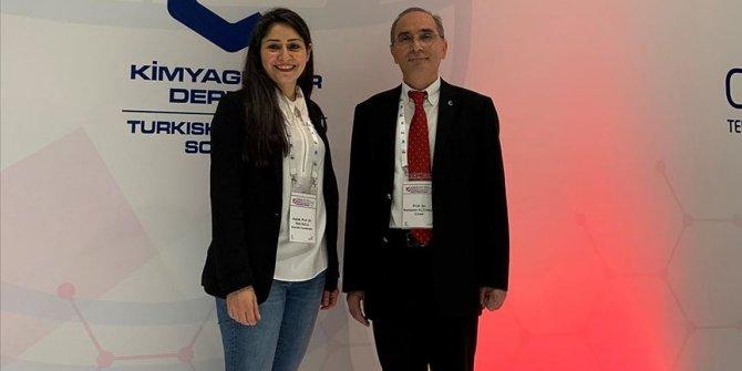 Gebze Teknik Üniversitesi Kovid-19 için 'Favipiravir' ilacı çalışmalarında sona yaklaştı