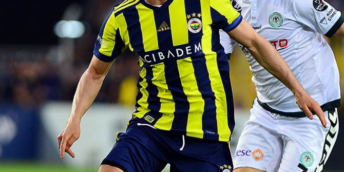 Fenerbahçe'den Sponsorluk Anlaşması