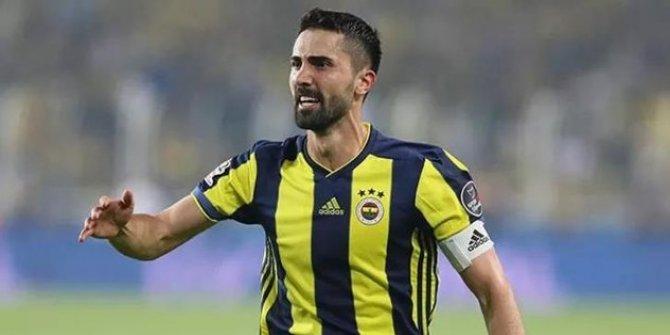 Hasan Ali Kaldırım Başakşehir'de