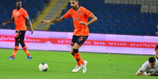 Mehmet Topal uzattı
