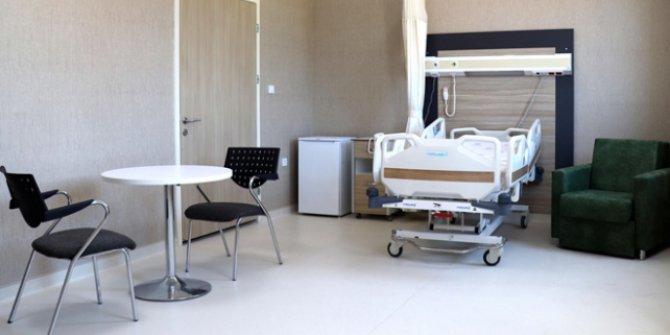 Yeni Salıpazarı Devlet Hastanesi açılıyor