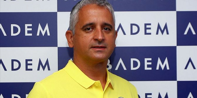 Fenerbahçe Beko Başantrenörü Kokoskov sağlık kontrolünden geçirildi