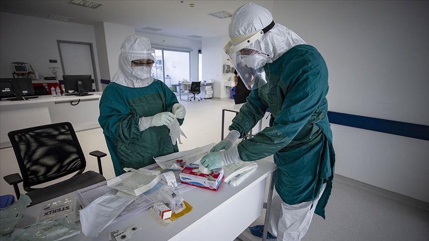 9 Ağustos koronavirüs tablosu! Vaka, ölü sayısı ve son durum açıklandı