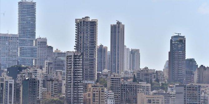 Lübnan Yüksek Afet Konseyi Başkanı: Beyrut'taki patlamada 8 bin bina hasar gördü