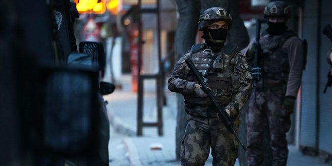 Bursa'da terör örgütü DEAŞ üyesinin evinde üç patlayıcı düzeneği ele geçirildi