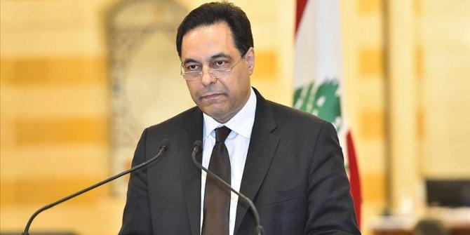 Beyrut patlaması Diyab hükümetinin sonunu getirdi