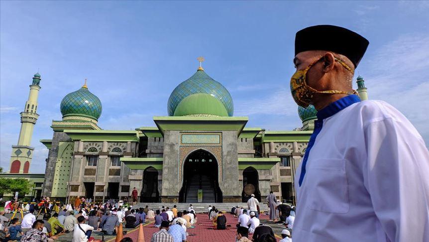 Endonezya nüfusu 268,5 milyona ulaştı