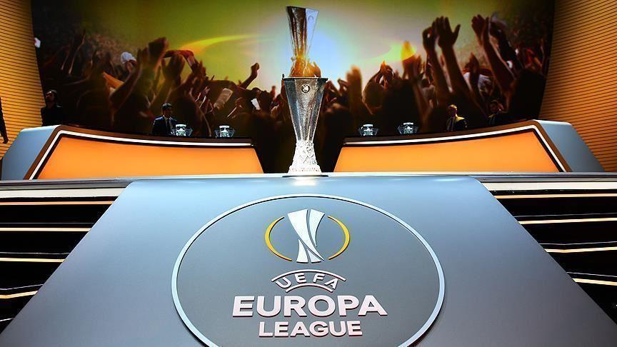UEFA Avrupa Ligi'ndeki muhtemel rakiplerimiz belli oldu