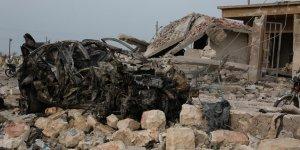 Nijerya'da çifte bombalı saldırı: 12 ölü, 48 yaralı