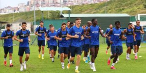 Trabzonspor ile Denizlispor, 41. randevuda