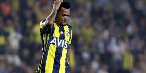Fenerbahçe, Jailson'u 4,5 avro milyon bonservisle Dalian Kulübüne verdi